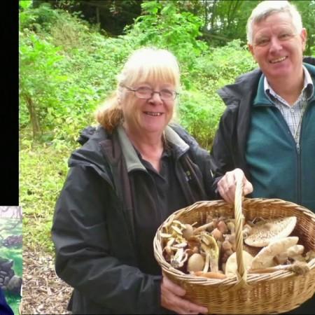 Autumn wildlife with Dr Cath Price