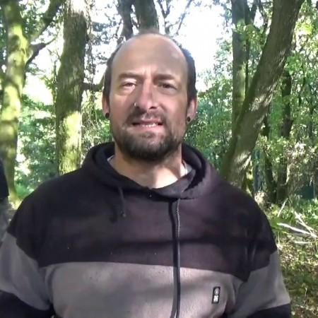 Reserves officer Matt Hawkins talks about coppicing