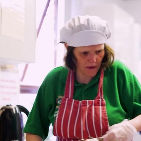 Shropshire Community Award   Master