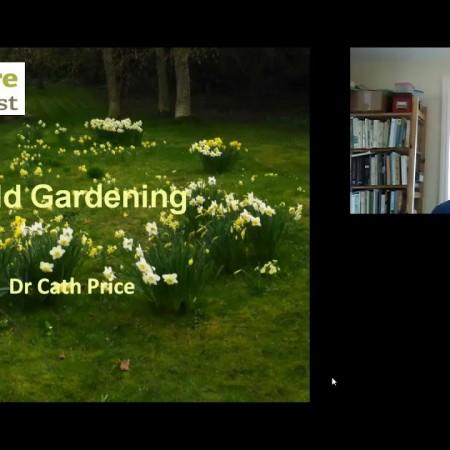Wild Gardening