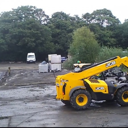Scrap clearance review