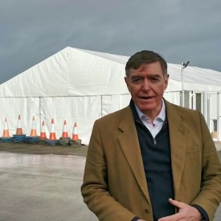 Rt Hon Philip Dunne MP for Ludlow